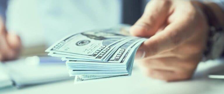 Cash Out Refinance LV