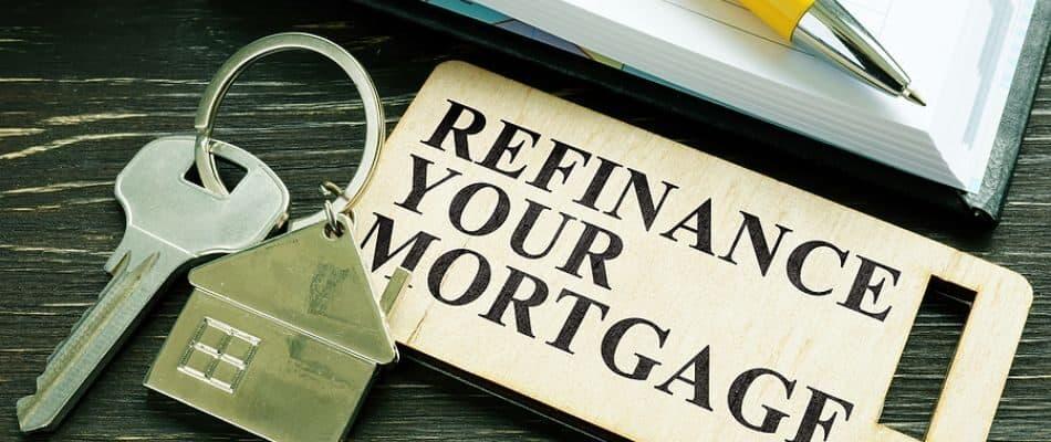 Home Loan Refinance Las Vegas